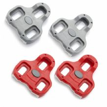 LOOK KEO CLEATS (PAIR INC FITTINGS)